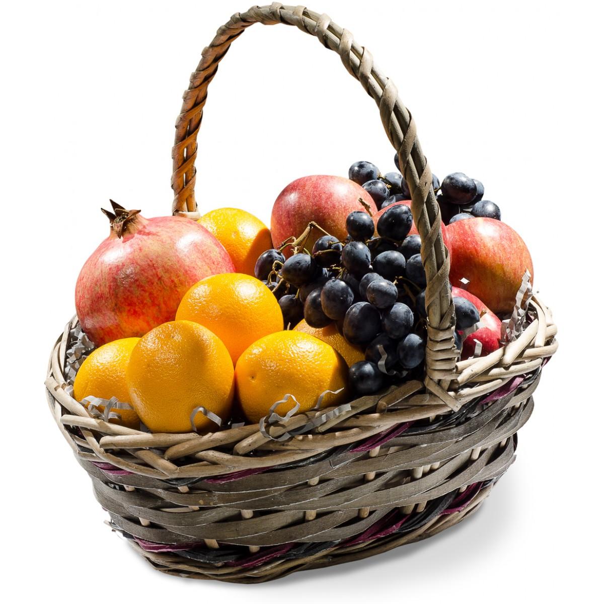 Кошница с плодове Прованс